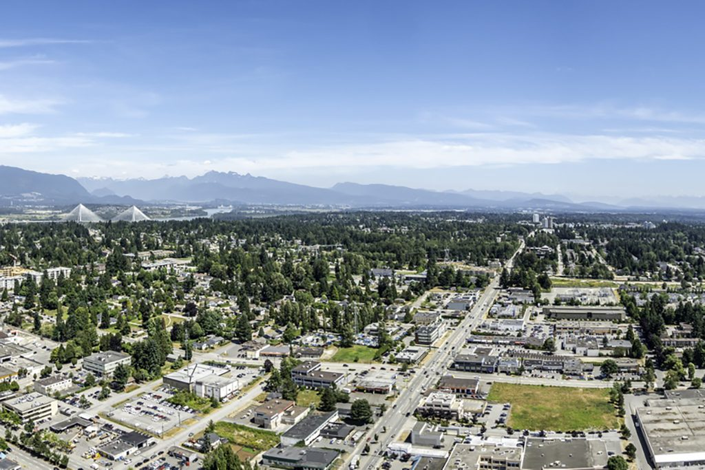 Surrey approves $49M in construction to stimulate economy