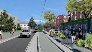LIUNA solicits McKenna's support for Hamilton LRT