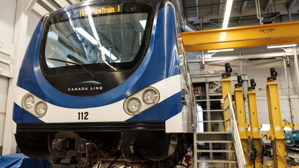 TransLink successfully appeals Canada Line case