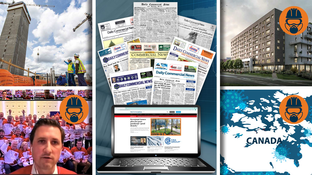 Your top DCN headlines: May 25 to 29