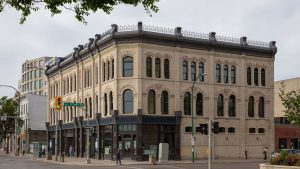 2020 Heritage Winnipeg awards showcase the Prairie city's architectural treasures