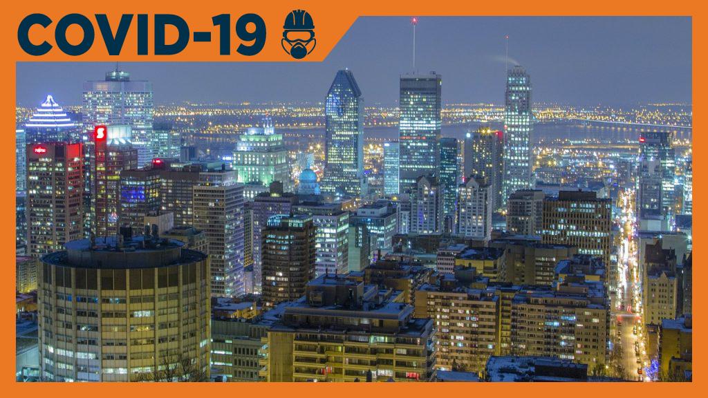 COVID-19 pandemic prompts urbanites to rethink 'grand bargain' of dense city living