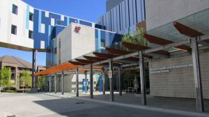First phase of Royal Columbian Hospital redevelopment completed