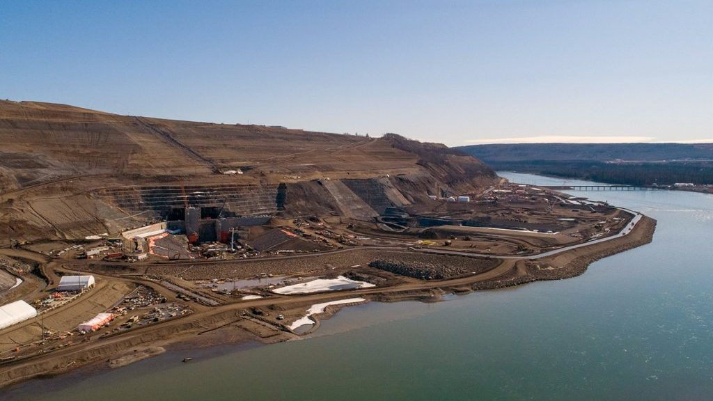 Site C contractor racks up fines for high-risk violations