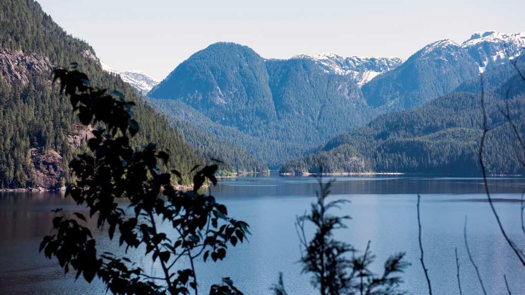 Metro Vancouver planning major water infrastructure upgrade