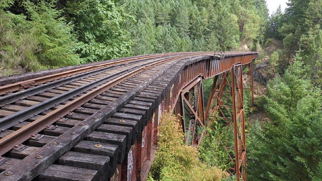 B.C. weighs costs of Vancouver Island rail corridor restoration