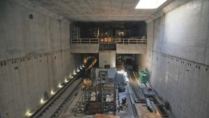 Tunnelling creates vastly more GHG than surface rail: U of T