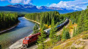 CIB and Alberta sign Banff Rail memorandum of understanding