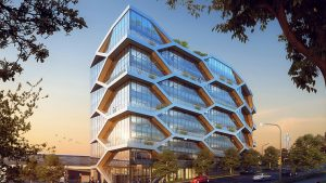 Fast + Epp tackling tall wood with innovative Vancouver office project