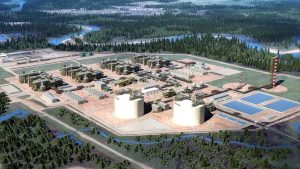 BC LNG Alliance goes national with new name: Canadian LNG Alliance