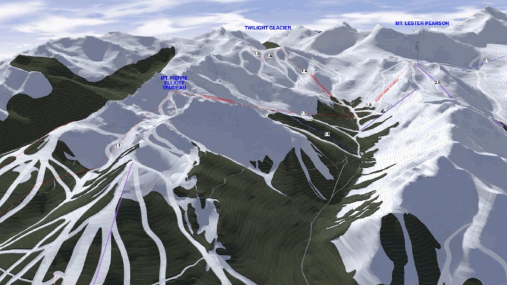 High-alpine ski resort planned in the heart of B.C.'s Rocky Mountains