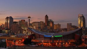 Calgary sets timelines, announces design, construction firms for Flames arena