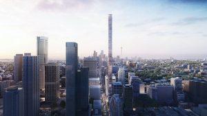 Herzog & de Meuron, Quadrangle to design 87-floor tower in Toronto