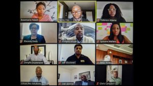 Industry stakeholders engage in candid conversation on the Black experience in construction