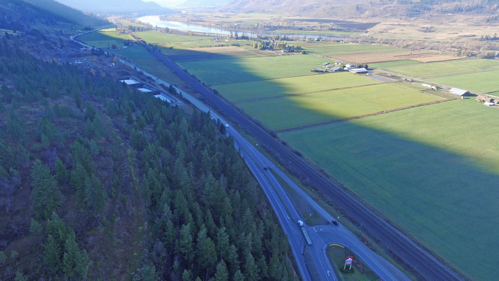 Kamloops firm awarded $25-million B.C. highway project