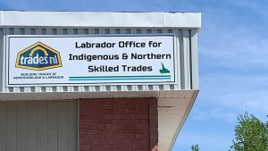 Labrador office for Indigenous trades 'a one-stop shop' for construction careers