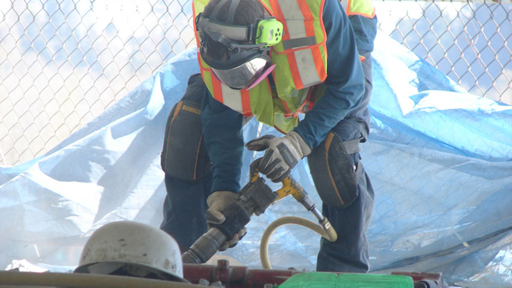 BCCSA to strengthen silica safety tool
