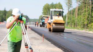 Saskatchewan rebuilding 50 kilometres of highway