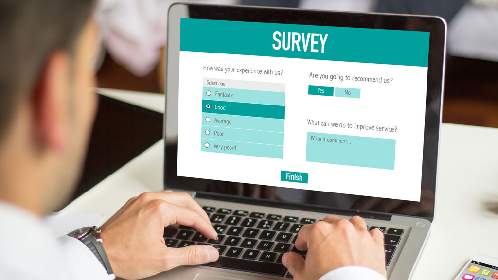 Survey to use recent project data in bid to boost quality of design documents