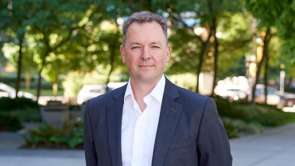 Newby named principal at Diamond Schmitt Architects in Vancouver