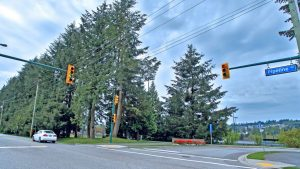 Metro Vancouver tackles challenging Coquitlam watermain project