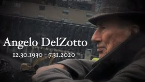 Tridel chairman Angelo DelZotto: Dec. 30, 1930 — July 31, 2020