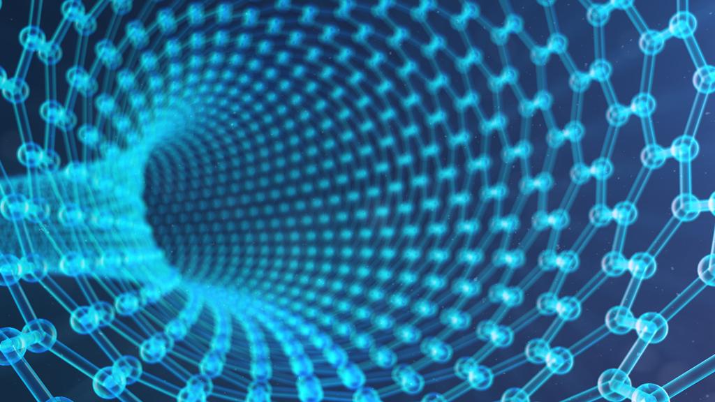 Nanotechnology powers new leak detection for buildings