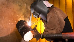 CWB Welding Foundation invests in high school welding education