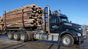 Grants help recover logging waste destined for slash piles