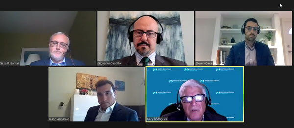 The Ontario General Contractors Association recently hosted a webinar on Navigating Contracts/Bonding and Risk Relationships Post COVID-19: What Construction Companies must do Differently to Remain Profitable. The panel consisted of legal counsel from McMillan LLP and surety experts from Marsh Canada Limited and Marsh Advisory.