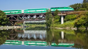 U.K.'s Wood wins six Metrolinx contracts
