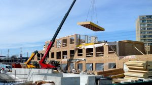 SFI director highlights the importance of certification in mass timber construction