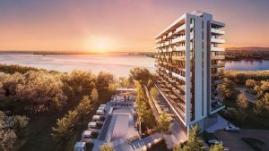 Montreal Symphonia SOL project breaks ground