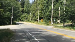 Safety project to improve Highway 101 route in B.C.