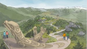 Long-planned Squamish recreation resort overcoming development hurdles