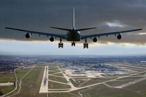 Vancouver airport upgrades stop as air travel declines because of COVID-19