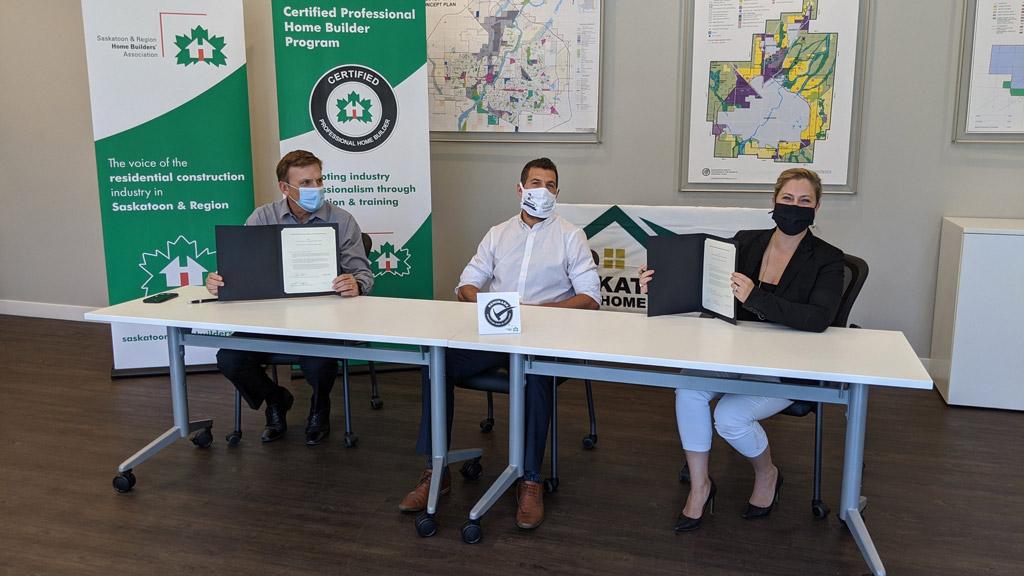 Saskatoon builders establish renovator certification program
