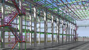 Updates planned to Vancouver Community College's steel detailing certificate