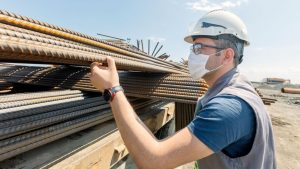 Rebar suppliers bracing for import anti-dumping investigation